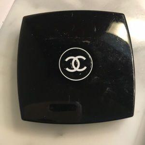 Chanel compact eye shadow